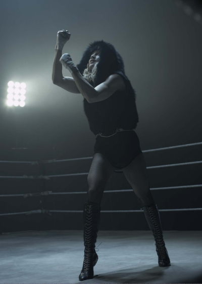 Boxing Shoot dans Pack boxi